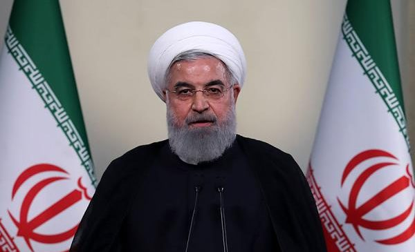Iran expects non-U.S. support for nuclear deal