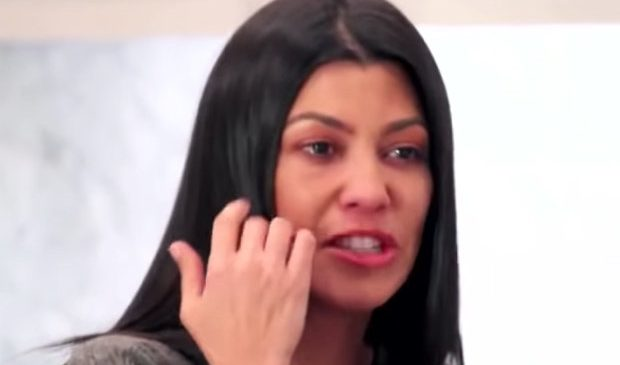 Kourtney Kardashian to QUIT KUWTK? 'I'm ashamed of our disgusting family'