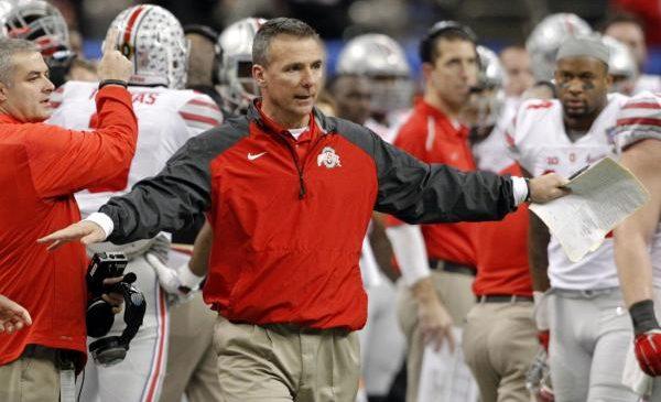 Ohio State investigation of Urban Meyer, football program to end Sunday