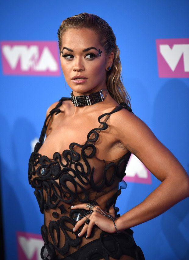Rita Ora reveals after-party pics as she admits: 'Don't remember any of this'