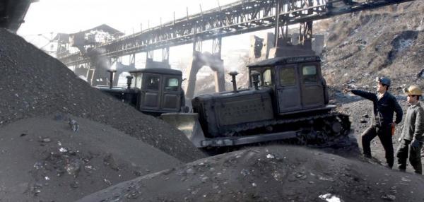 South Korea firms shipped nearly $6M of North Korea coal, pig iron