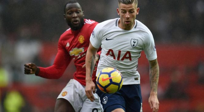 Tottenham Hotspur transfer news: Toby Alderweireld ready to run down Spurs deal to force Manchester United move