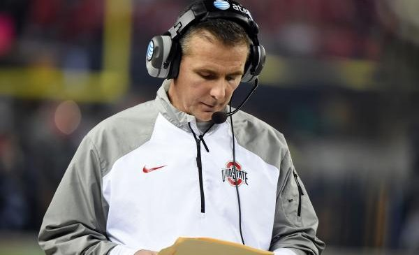 Urban Meyer apologizes to ex-wife of former Ohio State assistant Zach Smith