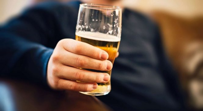 No 'healthy' level of alcohol consumption exists, according to new study
