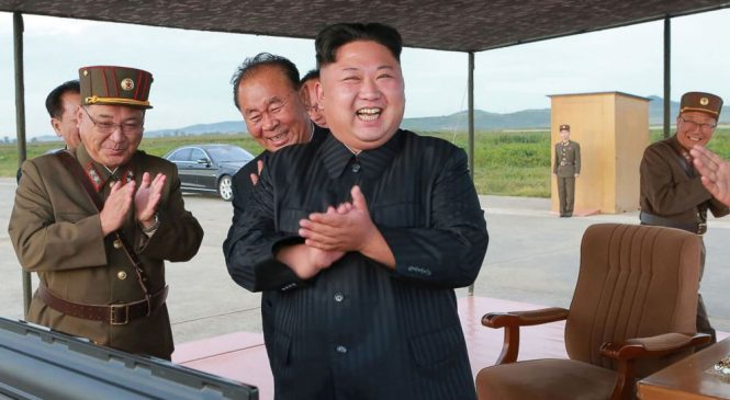 North Korea has not stopped nuclear activities: UN watchdog
