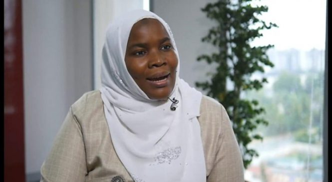 Struck-off Dr Hadiza Bawa-Garba wins appeal to work again