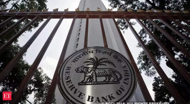 Government appoint S Gurumurthy, Satish Marathe as part-time directors on RBI board