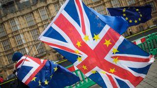 Pound rises as EU hints at 'ambitious' Brexit deal