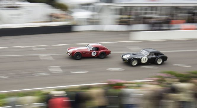 Fraud fires up JD Classics' race for new funds
