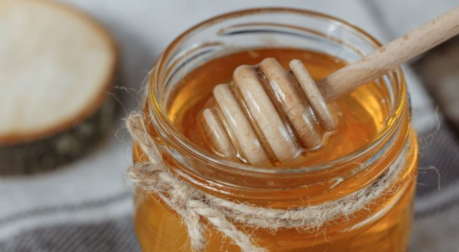 Eat honey before visiting GP, patients urged