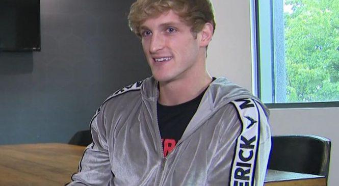 KSI v Logan Paul: YouTube stars take beef into boxing ring