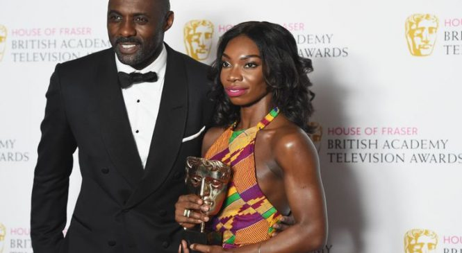 Michaela Coel reveals she was sexually assaulted