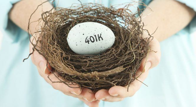 House GOP expected to push changes to your 401(k) this fall
