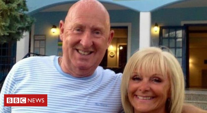 E. coli 'caused Egypt hotel couple's deaths'