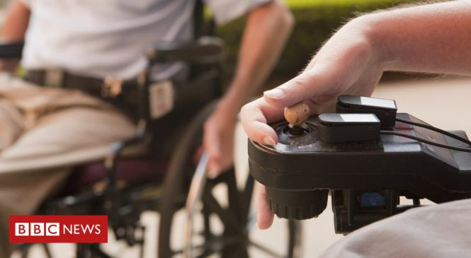 Gene-editing hope for muscular dystrophy