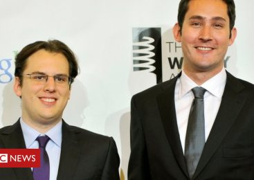 Instagram co-founders Systrom and Krieger leaving Facebook-owned firm