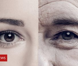 Life expectancy progress in UK 'stops for first time'