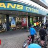 Evans Cycles seeks new owner amid cash crunch