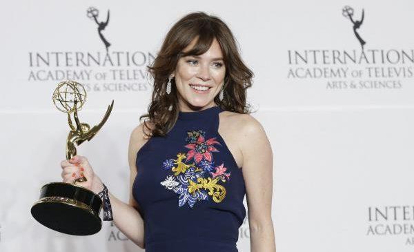 Anna Friel to star in ITV thriller 'Deep Water'