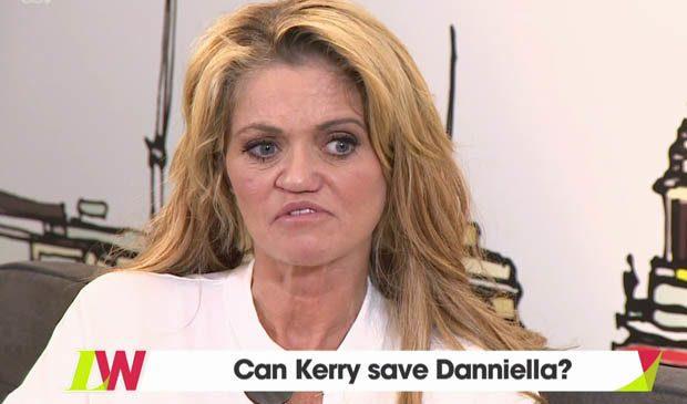 Danniella Westbrook confirms heartbreaking cancer diagnosis