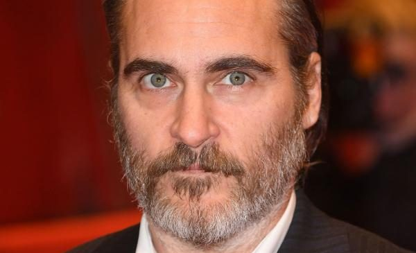 Look: Director shares first photo of Joaquin Phoenix in standalone 'Joker' film