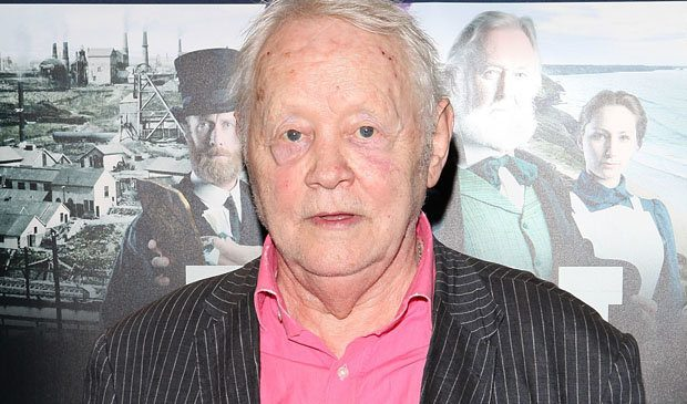 Dudley Sutton dead: Lovejoy actor dies aged 85