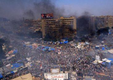 Egypt court upholds 20 death sentences in 2013 Kerdasa massacre
