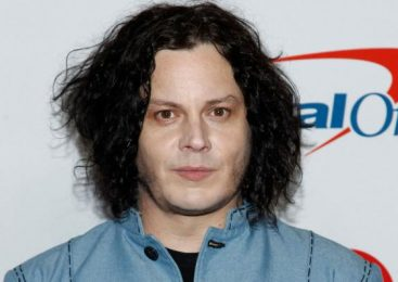 Jack White donates $30,000 to make 'Outsiders' house a museum
