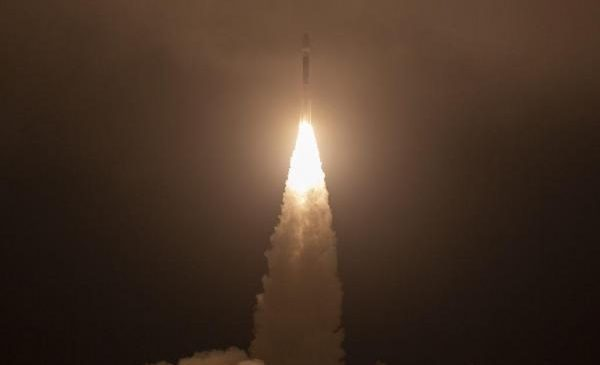 Last Delta II successfully launches ICESat-2 from Vandenberg