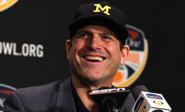 Michigan wraps up pre-Big Ten slate vs. SMU