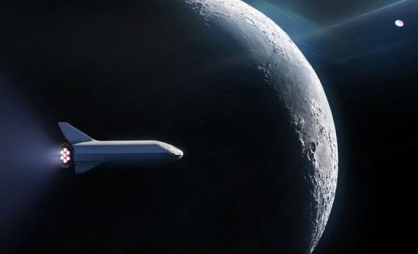 Watch live: Elon Musk to announce first private passenger to fly around the moon