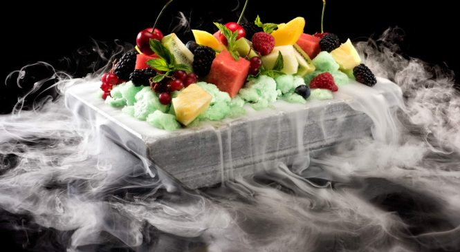 The FDA Issued a Warning About Foods Prepared With Liquid Nitrogen—Here's What You Need to Know