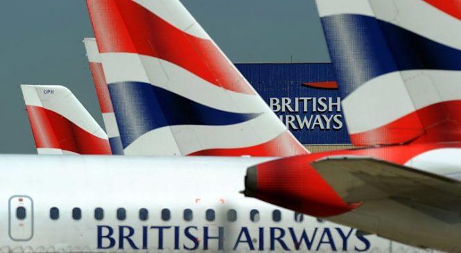 British Airways: Suspect code that hacked fliers 'found'