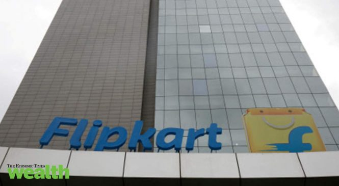 Flipkart launches a credit line for customers