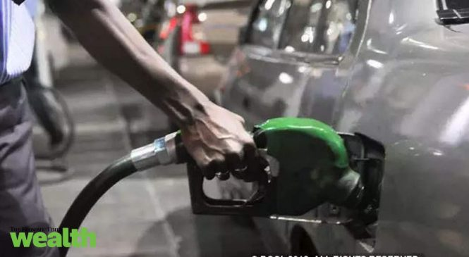 No relief on fuel price hike
