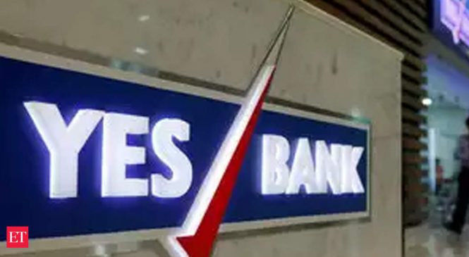Yes Bank aims to grow retail portfolio by 75 percent in two years to Rs 56,000 crore