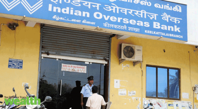 Indian Overseas Bank raises MCLR by 0.05 per cent for various maturities