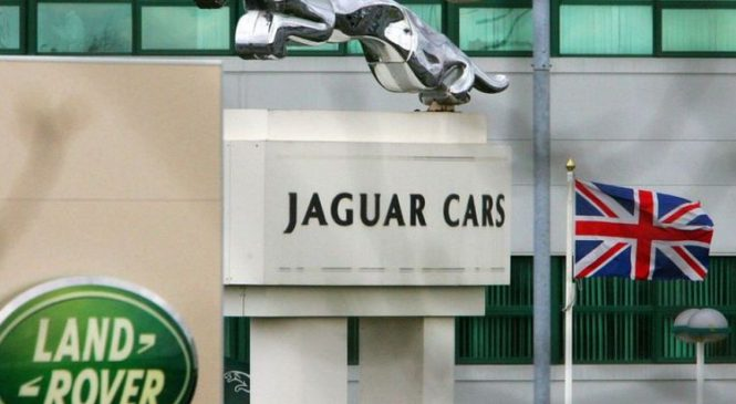 'No-deal' Brexit could cost £60m a day, Jaguar boss warns