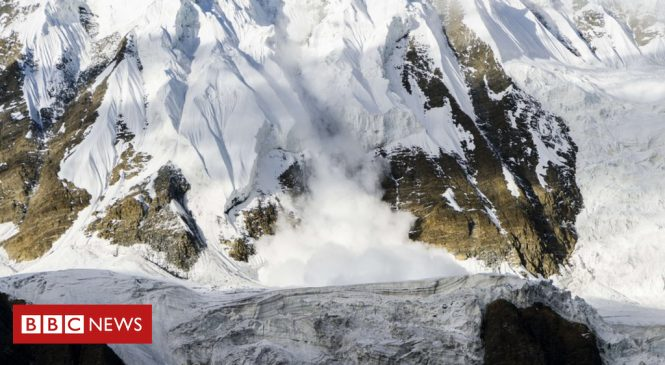 Nepal storm kills several climbers in Himalayan peak Gurja