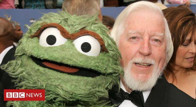 Sesame Street's Big Bird puppeteer retires