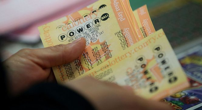 Powerball jackpot surges to $750 million. If you win, don't count on remaining anonymous