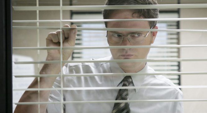 Think your co-workers are strange? Get a load of these HR horror stories
