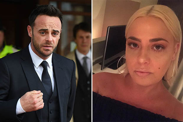 "Lisa Armstrong has been ""liking"" tweets hitting out at her ex"