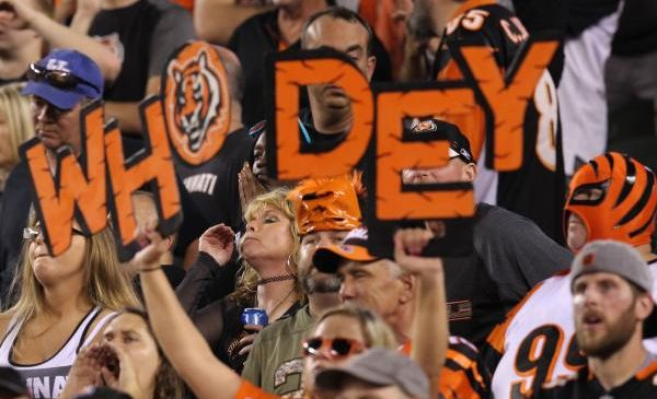 Bengals, Steelers prepare for pivotal game in AFC North