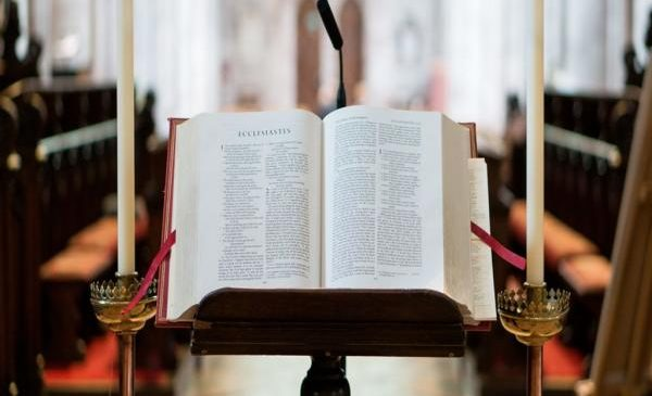Bible helps scientists develop more sophisticated translation algorithm