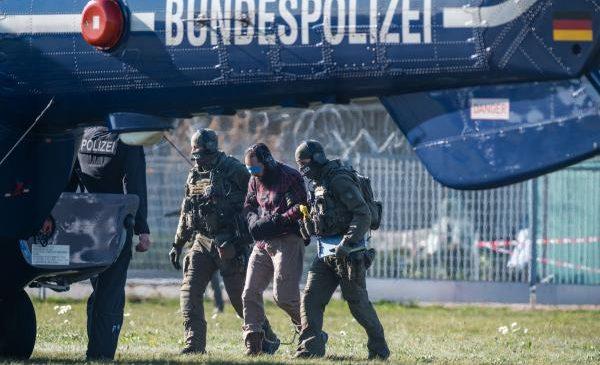 Germany begins deportation of 9/11 plotter Mounir el Motassadeq