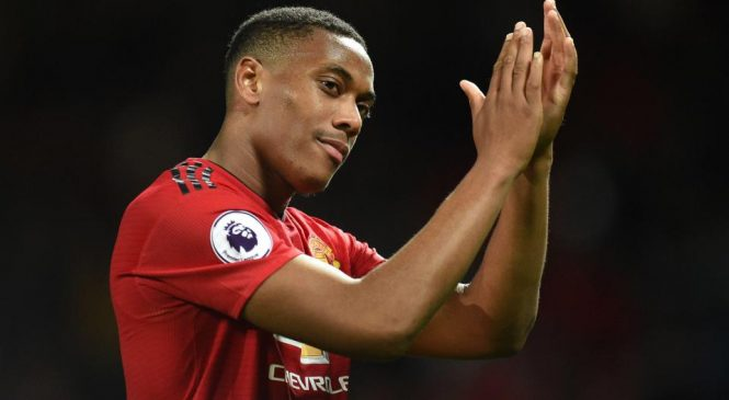 Manchester United news: Anthony Martial has 'rejected several contract offers' as he seeks to leave Old Trafford