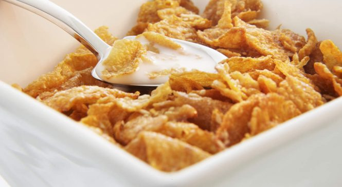Weed Killer Could Be in Your Breakfast Cereal, New Report Shows
