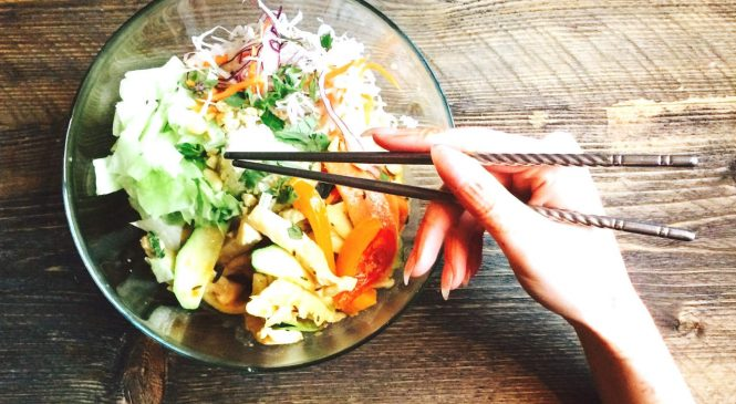 The Scandi Sense Diet Is Supposed to Be the Simplest Diet in the World—Here's What a Nutritionist Thinks