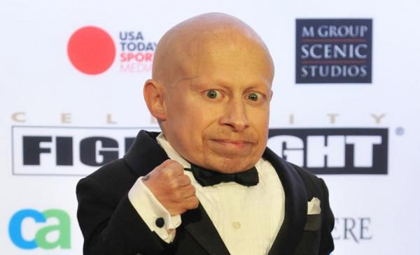 LA coroner rules Verne Troyer's death suicide